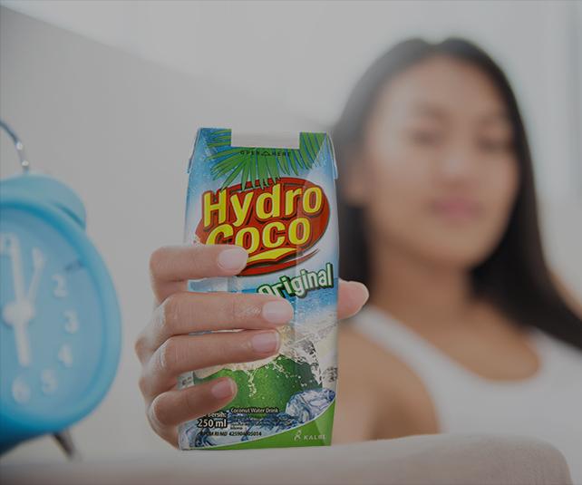 Manfaat Rutin Minum Air Kelapa Saat Pandemi