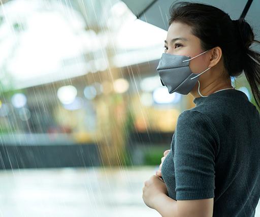5 Tips Ampuh Jaga Imun Tubuh Saat Musim Hujan