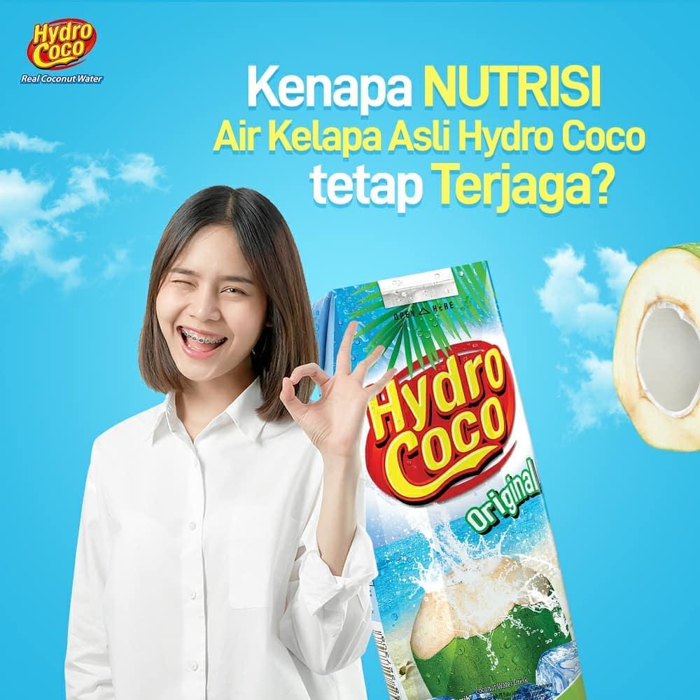 Hydro Coco #airkelapaasli